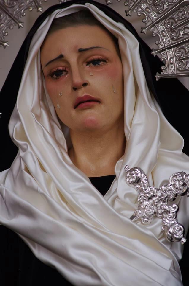 Maria-Santisima-del-Mayor-Dolor-en-su-Soledad-Cofradía-del-Desenclavo