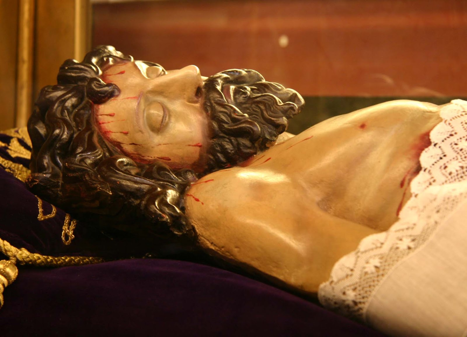 Santo Sepulcro - Angustias y Soledad (León) (4)