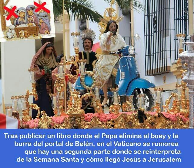 Borriquilla