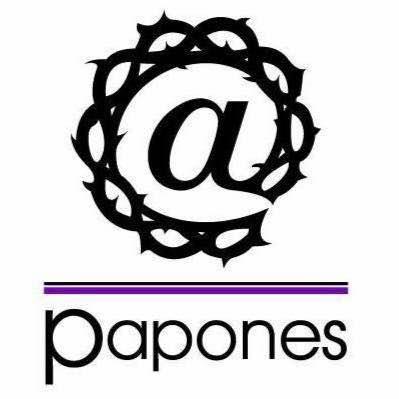 Logo Papones