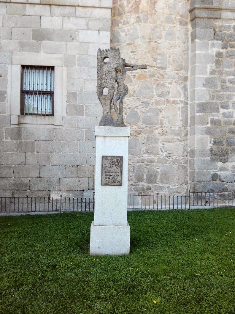 SS Ávila